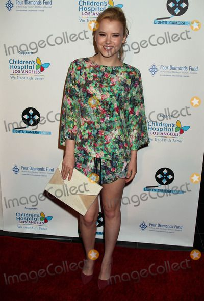 "23 March 2014 - Hollywood, California - Taylor Spreitler. ""Dance For A Cure"" dance marathon benefit for Pediatric Cancer held at The Avalon Hollywood. Photo Credit: Russ Elliot/AdMedia"