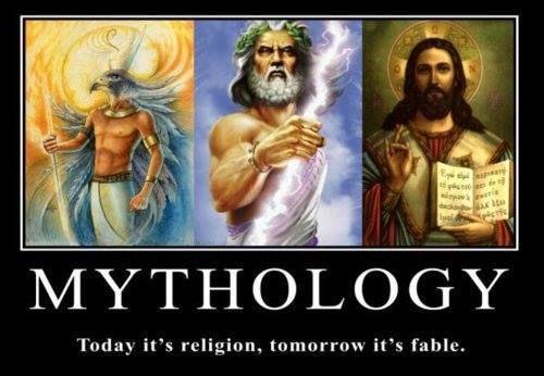 Atheist Forum Joke Thread (believe, punishment, Christ, recall ...