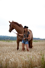 cowgirl and horse photoshoot - Google Search