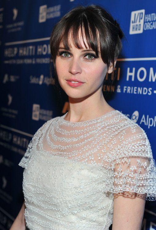Pictures & Photos of Felicity Jones - IMDb