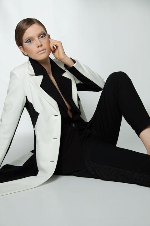 Android  Photographer: Marios Gavogiannis Stylist: Katerina Konstantopoulou Make up artist & Hair stylist: Lia Apostolopoulou  Model: Karolina Hajziuk @ Ace Models Copyright: 2015