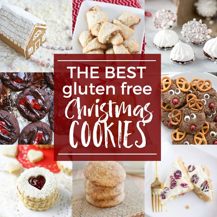 229 best Gluten Free Christmas Recipes images on Pinterest ...