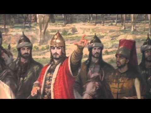 PANORAMA 1453 TARİH MÜZESİ BELGESEL FİLMİ.HD 2.BÖLÜM