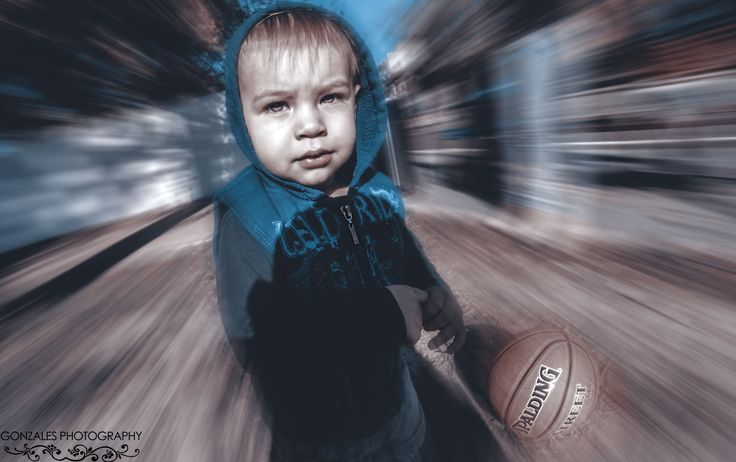 Young Baller by Qummert K. Gonzales on 500px