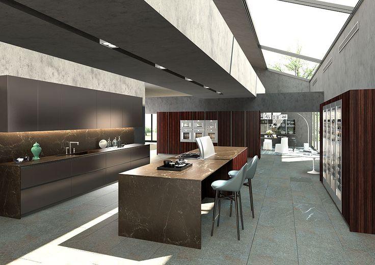 Okap blatowy - Futura #gutmann, #design, #kuchnia