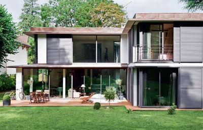 ber ideen zu seehaus pl ne auf pinterest hauspl ne h user am see und grundrisse. Black Bedroom Furniture Sets. Home Design Ideas