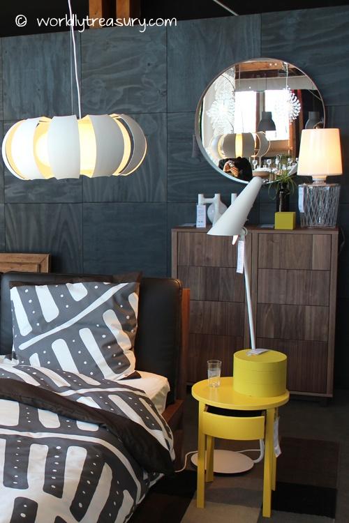 die besten 25 ikea nachttisch tipps ideen auf pinterest goldnes nachtschr nkchen ikea. Black Bedroom Furniture Sets. Home Design Ideas