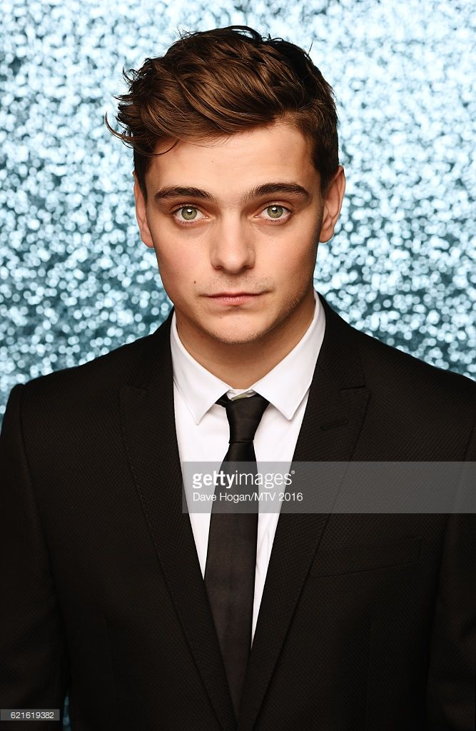 Martin Garrix attends the MTV Europe Music Awards 2016 on November 6, 2016 in Rotterdam, Netherlands.
