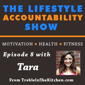 8: Tara talks about her passion for fitness and healthy living - @Lavonne Stone in the Kitchen