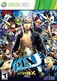 Persona 4 Arena Ultimax Review - IGN