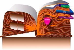 Иконка-иллюстрация веб-страницы