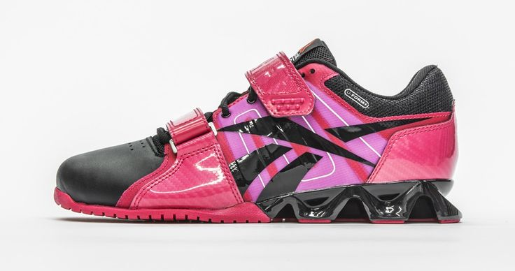 Reebok Crossfit Women's Lifter / oly lift shoes  These are the ones I ended up with. Hoping they help increase my maxes!!!