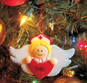 34 best Christmas Ornaments for Medical Professionals images on