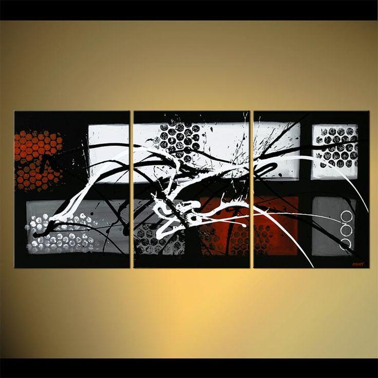 Room Canvas Paintings