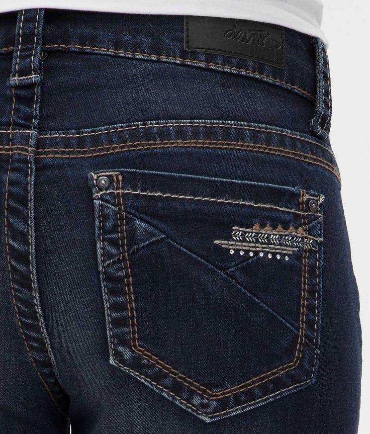 Daytrip Lynx Skinny Stretch Jean - Women's Jeans   Buckle.com