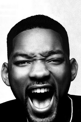 I think that Will Smith is EASILY one of the best actor's of or time. <3 him.