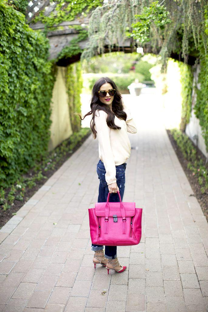 Pink Lady…