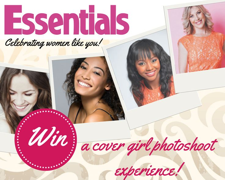 Every month we appeal to WOMEN LIKE YOU to become cover stars on our mag. We asked our readers to upload a photo of themselves to a mock magazine cover design and submit their entry into a competition whereby they could win their very own glam cover star photo shoot experience.