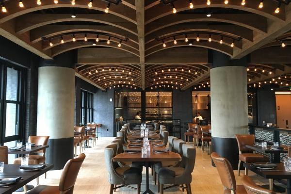 Hotel Van Zandt Kimpton Hotels Austin Tx Bar