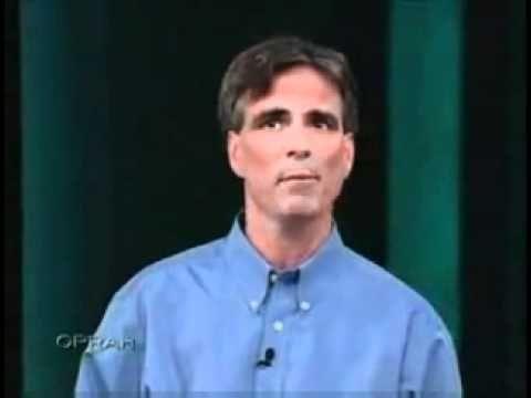 Inspirational Speech by Dr  Randy Pausch On the Oprah Winfrey Show  The ...