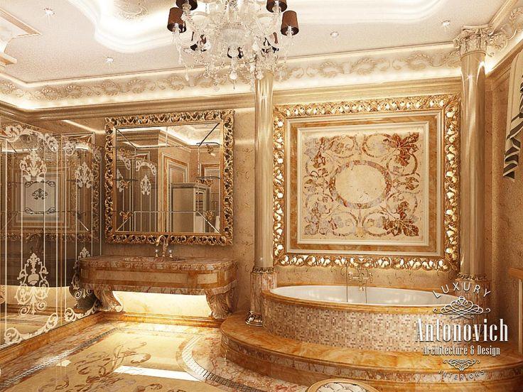 Villa Interior Design in Dubai, Arabian Ranches Emaar, Photo 23