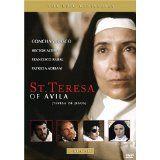 St. Teresa of Avila (DVD)By Concha Velasco
