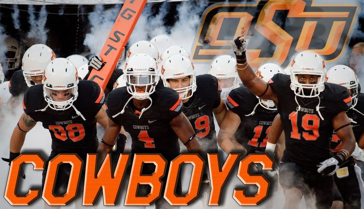 2016 Oklahoma State Cowboys Football Schedule