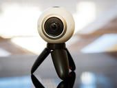 Samsung Gear 360 Release Date, Price and Specs - CNET