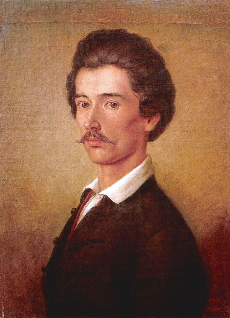 """Sandor Petofi is considered to be Hungary's national poet and he was one of the key figures of the Hungarian Revolution of 1848. He is the author of the Nemzeti Dal (""""National Song""""), which is said to inspire the revolution which grew into a war of independence from the Austrian Empire."""