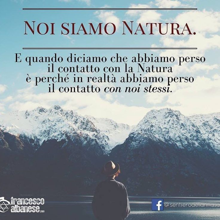 #infinitemandala #crescitapersonale #natura