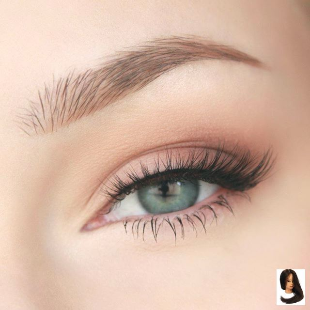 #Alltäglicher #Augen #Eyeshadow Looks everyday #Geek #Glam #Ko