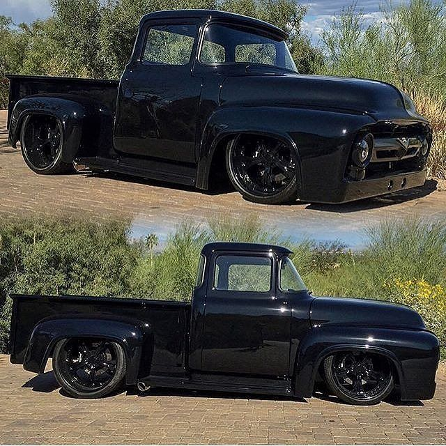 1460 Best Images About Cool Old Ford Trucks On Pinterest