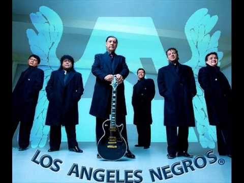 Angeles Negros Baladas