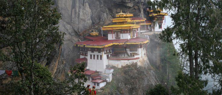 VENTOURS - BHUTAN