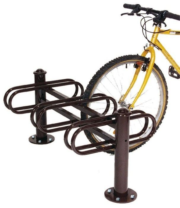 Classic Bicycle Stand - Black