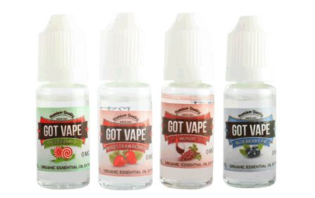 Got Vape Premium E-Juice on Sale Now @ Got Vape, Got Vape Premium E-Juice Information and Reviews, Guaranteed Lowest Price Available.