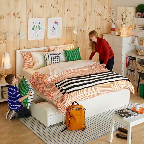 1000 Images About Tween Bedroom On Pinterest Ikea