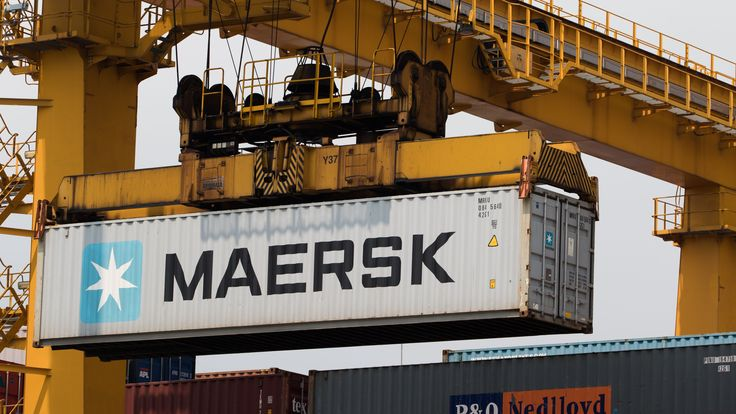 Stock analysis for AP Moller - Maersk A/S (MAERSKB:Copenhagen) including stock price, stock chart, company news, key statistics, fundamentals and company profile.