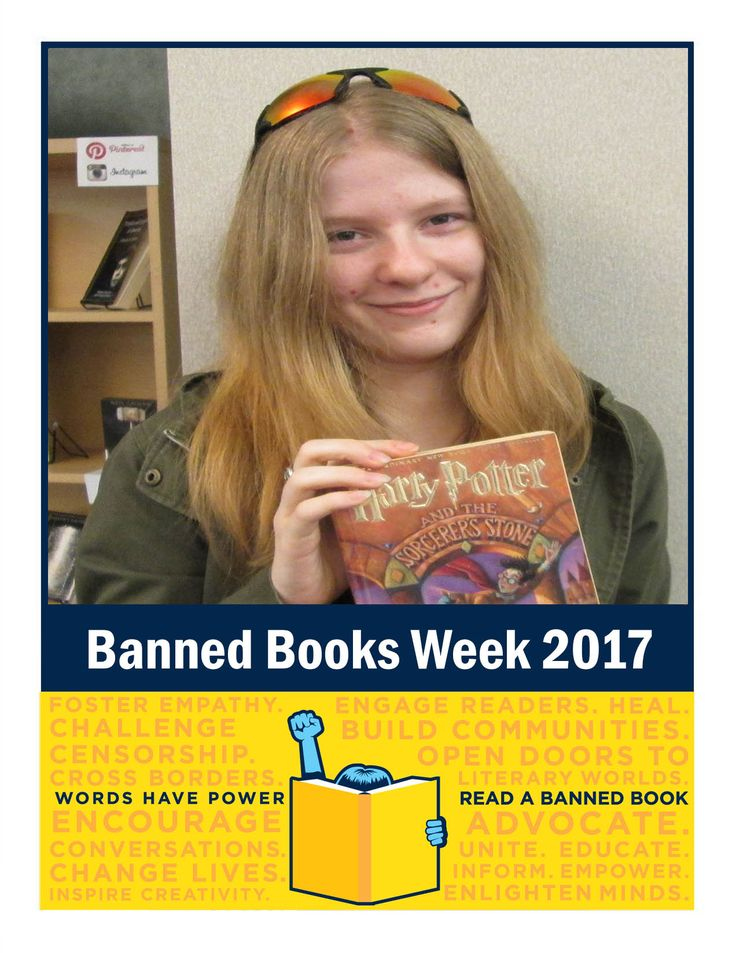 an overview of banned books in us schools Best banned, censored, and challenged books this is a list of books that have at one point either been banned, censored, or requested for removal from libraries score.