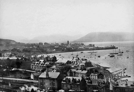 General View 1897