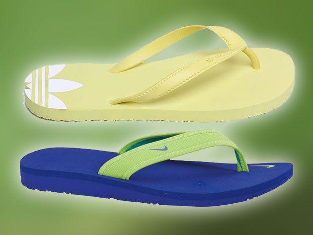 RIDER, NIKE, ADIDAS, REEBOK női papucsok, szandálok, vízicpiők és vízi tornacipők utcai viseltre vagy vízpartra