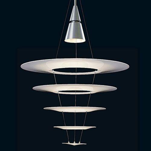 Louis Poulsen Enigma 545 Modern Pendant Lamp | Stardust Modern Design