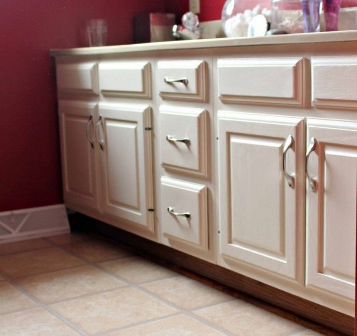 Bathroom Cabinets Painted best paint for bathroom cabinets - home design ideas and pictures