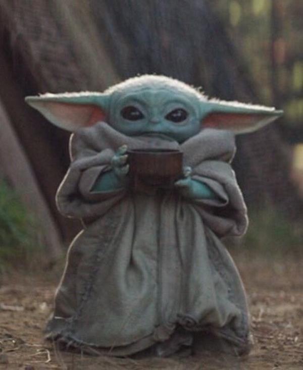 Selfie I Do R Yiddle Baby Yoda Grogu Yoda Wallpaper Yoda Art Yoda Images