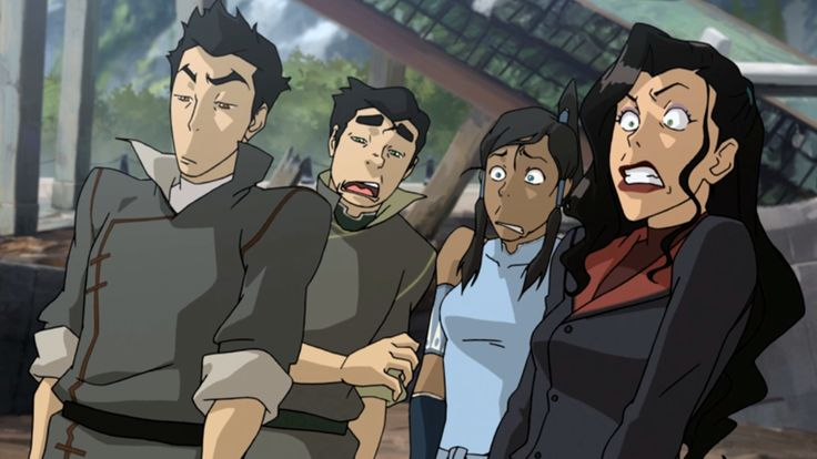 The final season of The Legend of Korra starts streaming this Friday, summing up one of the best shows currently on television. If you haven't been watching the sequel to Avatar: The Last Airbender, we have a few reasons why you should hop on this series.