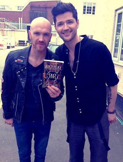 The Script - Danny And Mark -