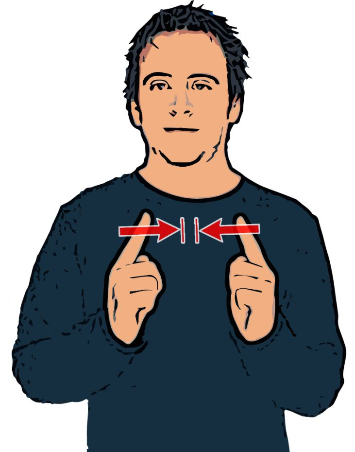 Meet - British Sign Language (BSL)
