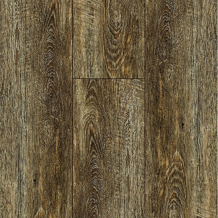 Rustic village oak waterproof engineered vinyl plank for Evp flooring