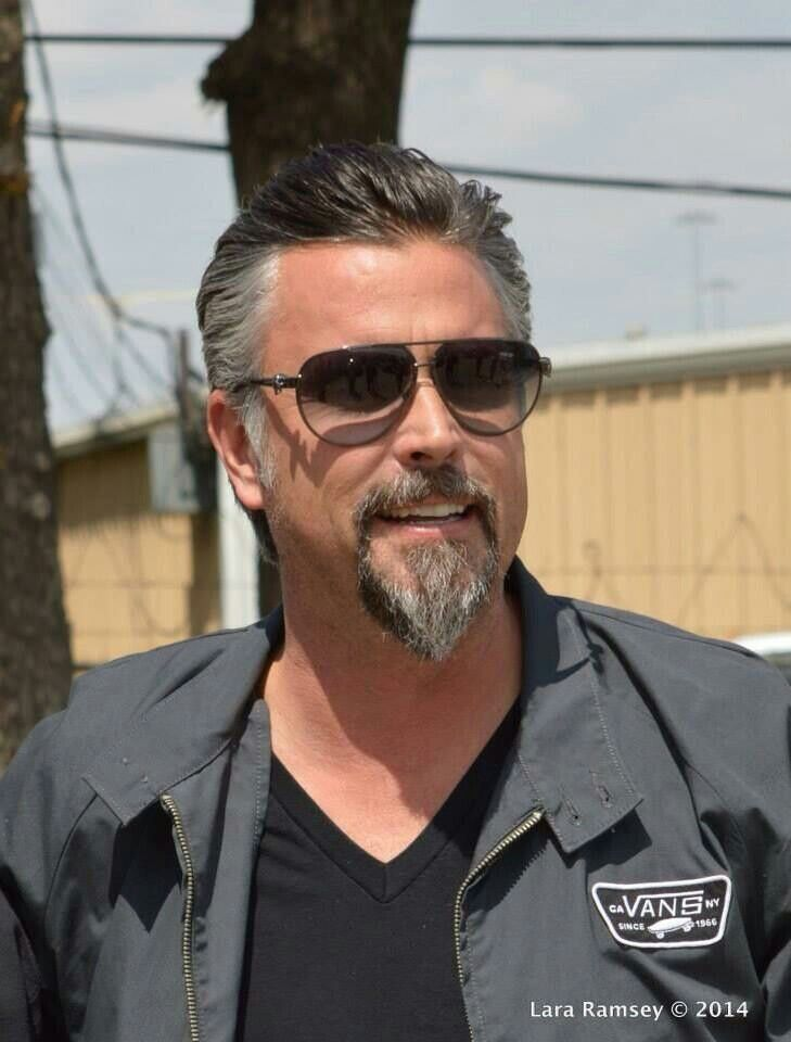 Richard Rawlings Rrr Mens Sunglasses Richard Rawlings