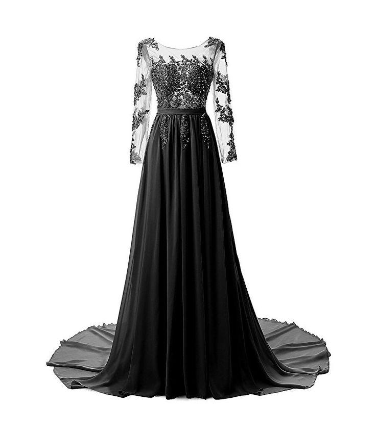 38 best Abendkleider images on Pinterest | Abendkleider ...